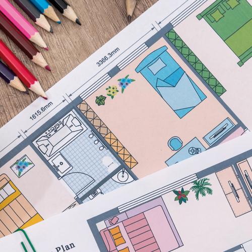 Interior design corso online beta formazione for Corso interior design treviso