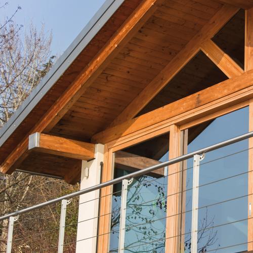 progettare e costruire case in legno corso online beta
