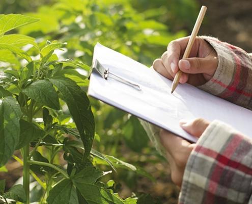 Corso base di agronomia generale