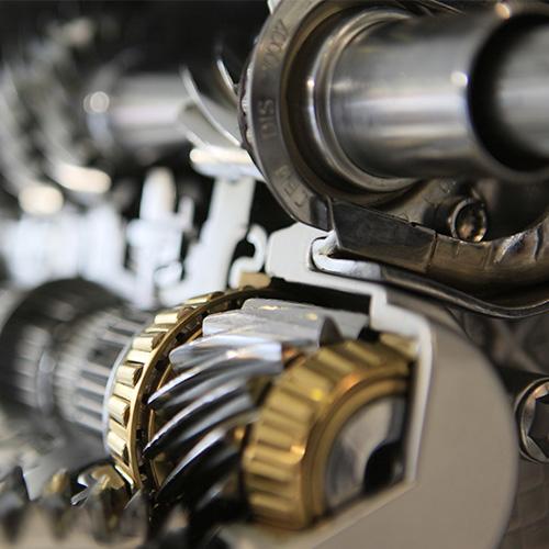 Meccanica applicata alle macchine e principi di macchine