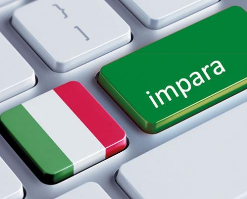 Corso italiano per stranieri intermedio