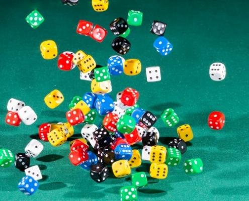 Teoria delle probabilità