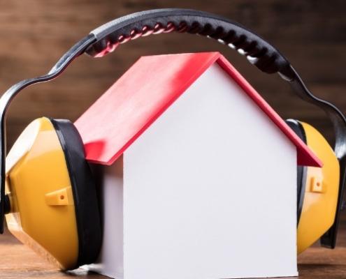 Corso Requisiti acustici passivi
