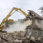 Superbonus per demolizione